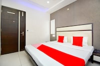 OYO 45390 Hotel Heritage Inn