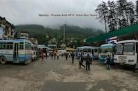 Palette - Manali Valley Resort
