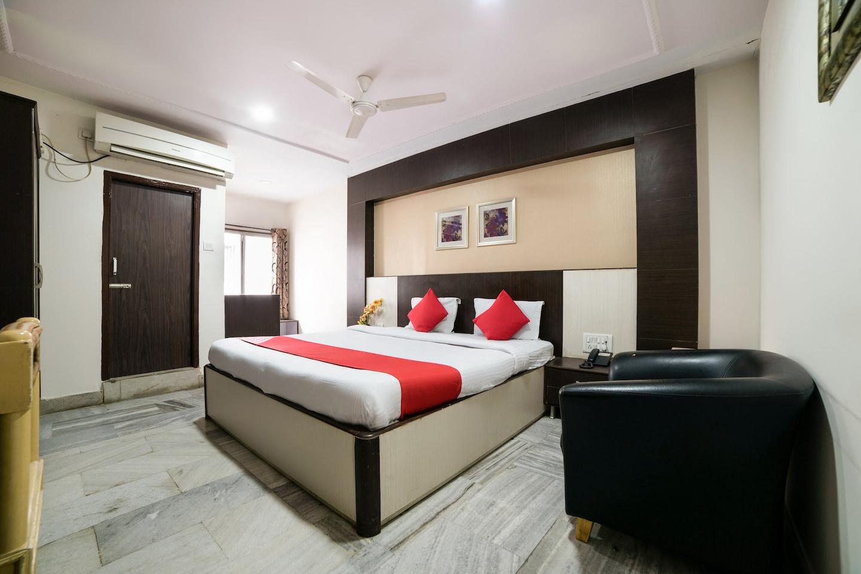 OYO 45408 Hotel Ambassador -1
