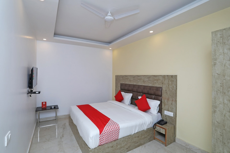 OYO 45409 Bartwal Guest House