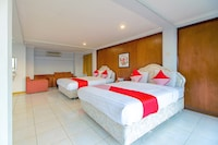 OYO 1159 Bukit Indah Hotel & Restaurant