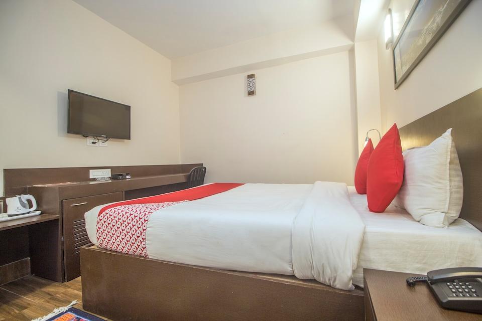 OYO 45436 Hotel Zangpo Ling