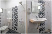 OYO 45443 Hotel Suvidha Deluxe