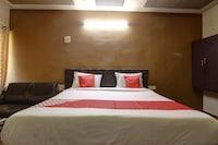 OYO 45471 Shreepathy Residency Deluxe