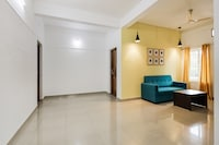 OYO Home 45473 Welcoming Stay Near KIMS Hospital