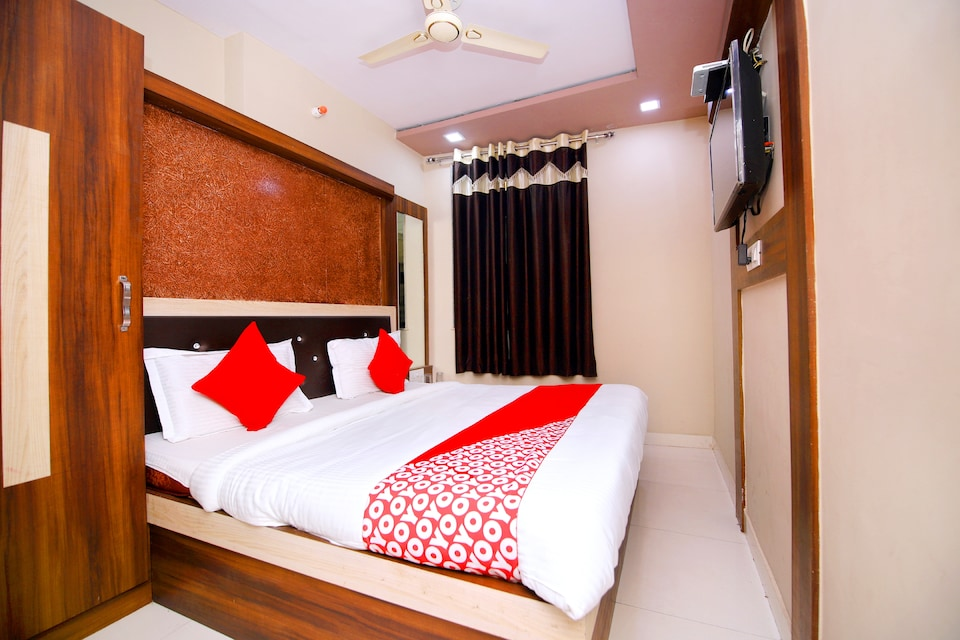 OYO 45478 Hotel City Gold