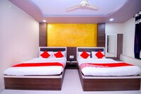 OYO 45478 Hotel City Gold