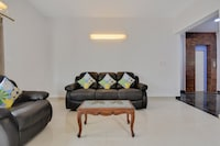 OYO Home 45482 Exotic 1BHK Indiranagar