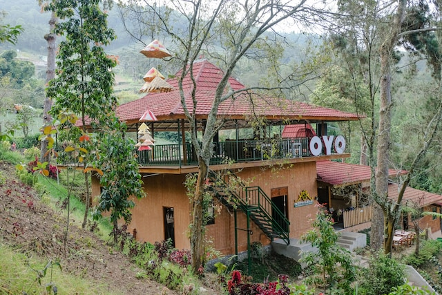 OYO 1175 Oemah Djowo Resort