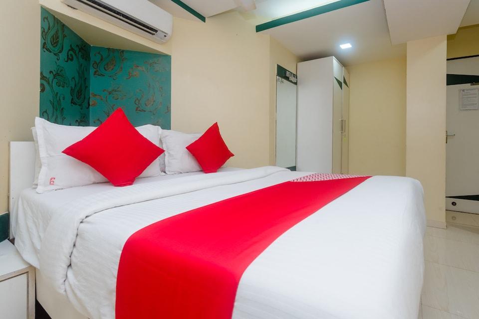 OYO 45531 Hotel Grand Corp Inn