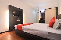 OYO 43960 Laksamana Executive & Boutique Hotel
