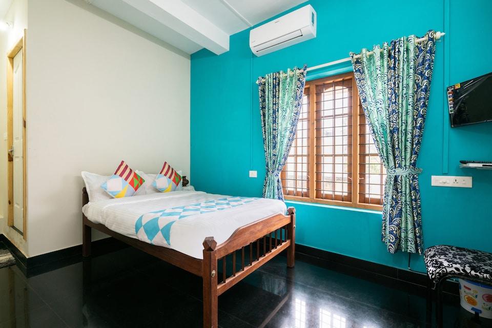 OYO 45536 Vibrant Stay Near Fort Kochi Beach