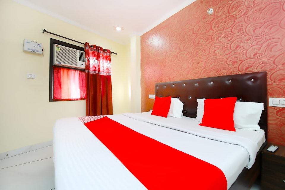 OYO 45539 Hotel Sunpark
