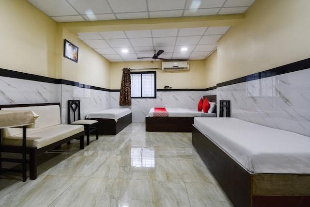 OYO 45550 Hotel Sagar Deluxe