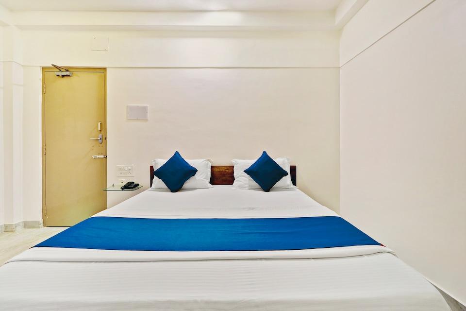 SPOT ON 45551 Surya Lodge