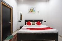 OYO 45555 Hotel Sparsh