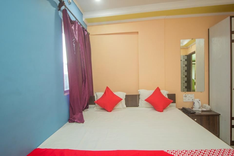 OYO 45563 Hotel Gitanjali