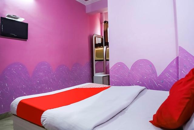 SPOT ON 45569 Goyal's Inn