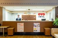 OYO Business Hotel YANAGI Kitakyushu Kokura