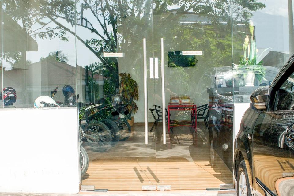 OYO 1183 Papakoel, Medan, Medan