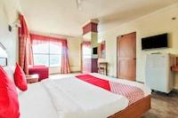 OYO 45579 Hotel Vishnu Residency