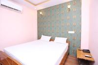 SPOT ON 45585 Hotel Aakash Ganga SPOT