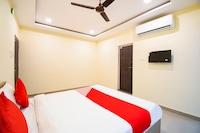 OYO 45586 Hotel Airport Inn