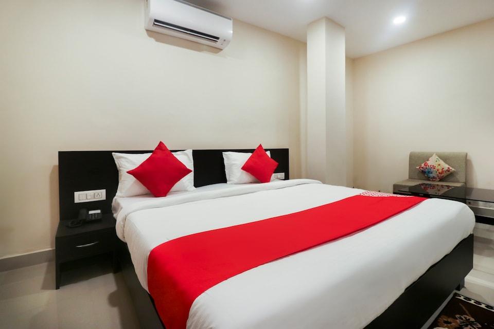 OYO 45589 Hotel Captain Inn, Rewa, Rewa