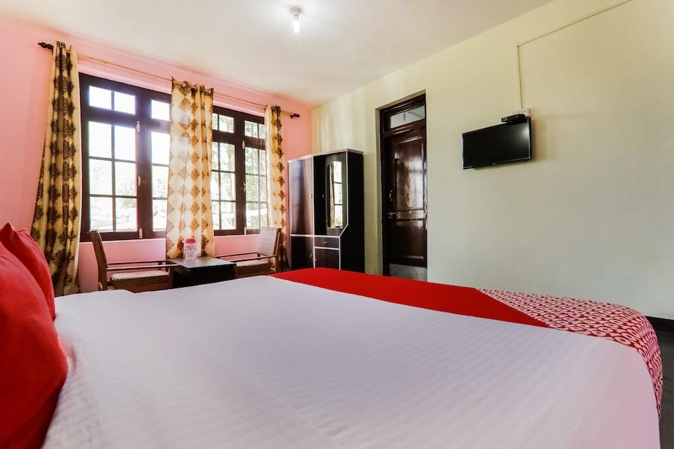 OYO 45625 Khamba Guest House