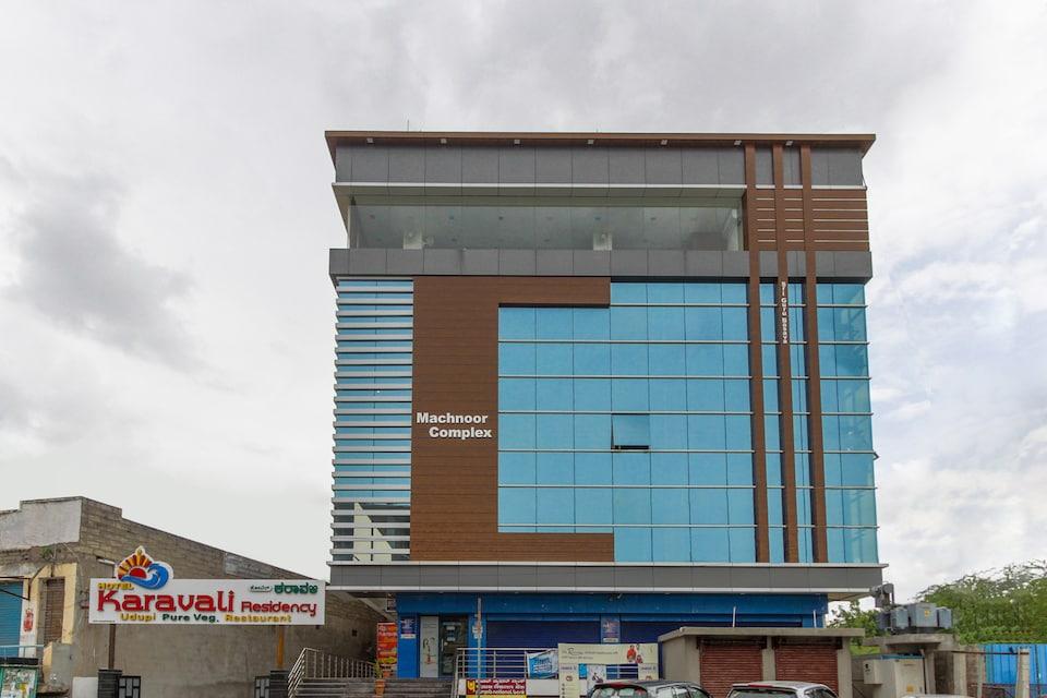 OYO 45627 Hotel Karavali Residency