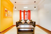 OYO Home 45637 Grand Stay Odumbra