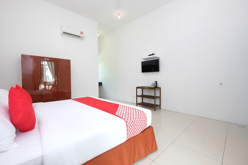 OYO 43965 Jasa Resort