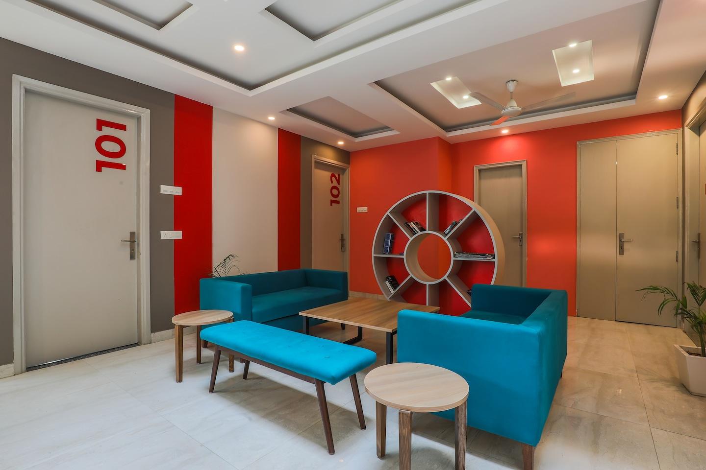 OYO X 325 Hotel Prakash Habitat -1