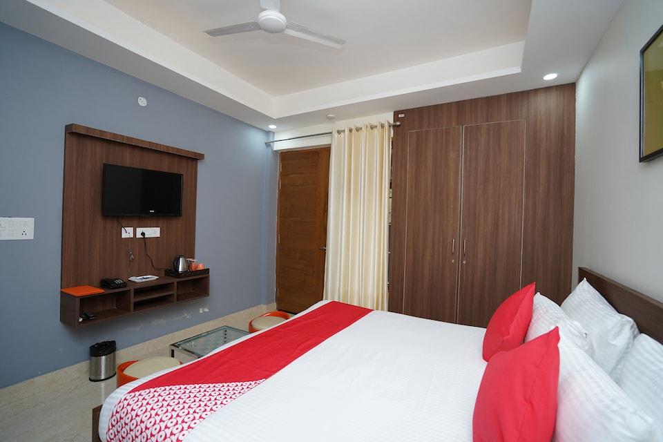 Collection O O 45650 Rainam Hotel, Medanta, Gurgaon
