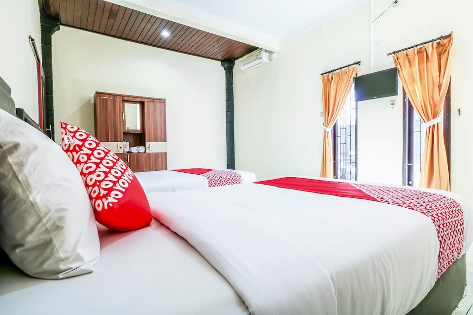 OYO 1193 Asri House, Legian, Bali