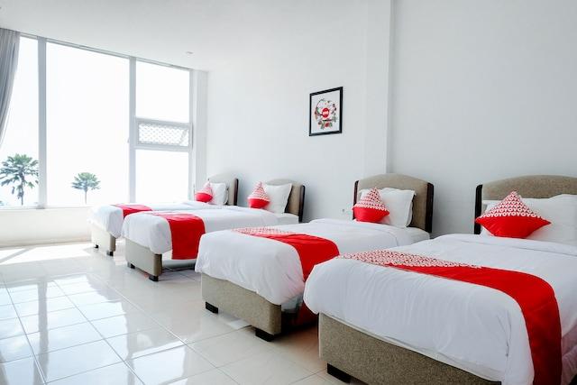 OYO 1194 Villa Bukit Panderman Residence