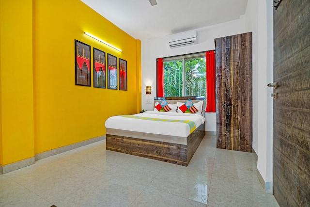 OYO Home Luxe 45669 Fabulous Stay Balewadi High Street