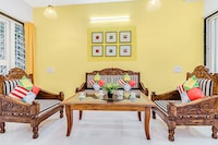 OYO Home Luxe 45670 Delightful Stay Balewadi High Street