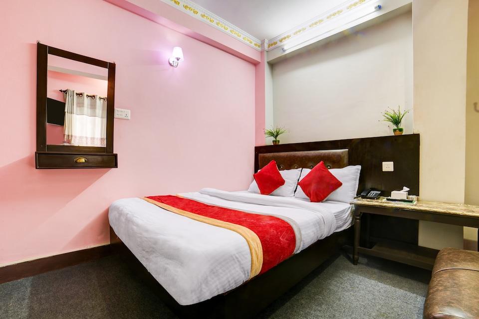 OYO 506 Al Madina Palace