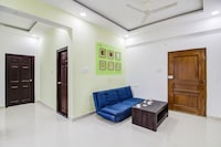 OYO Home 45683 Blissful Stay