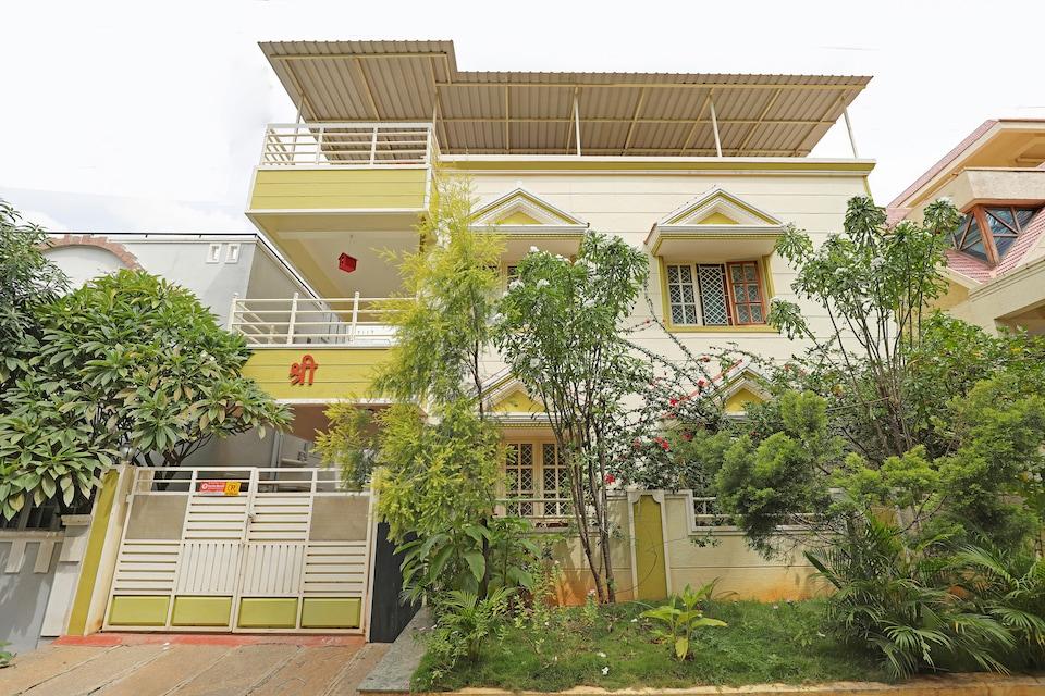 OYO Home 45705 Classic Villa Near Gopalan Mall