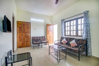 OYO Home 45724 Peaceful 1bhk Candolim