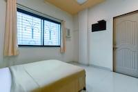SPOT ON 45730 Sai Pratik Residency SPOT