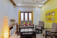 OYO Home 45734 Classic Stay Saroornagar Indoor Stadium
