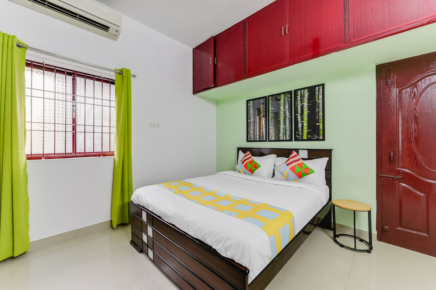 OYO Home 45738 Designer Stay Near Airport -1