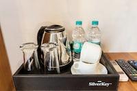 OYO SilverKey Executive Stays 45770 Penguin 24 Sk