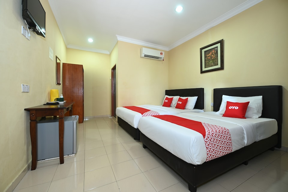 OYO 43986 Tok Jah Guest House, Cenang, Langkawi