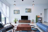OYO Home 43988 Premium 3br Arte S
