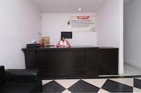 OYO 45787 Mangalam Resort Deluxe