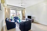 OYO Home 45802 Lavish Apartment In Dona Paula